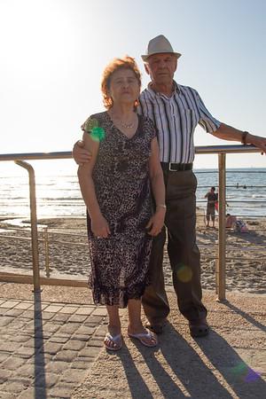 Kiryat Haim Beach 2012
