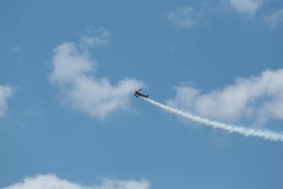 180909 McConnell Thunderbirds