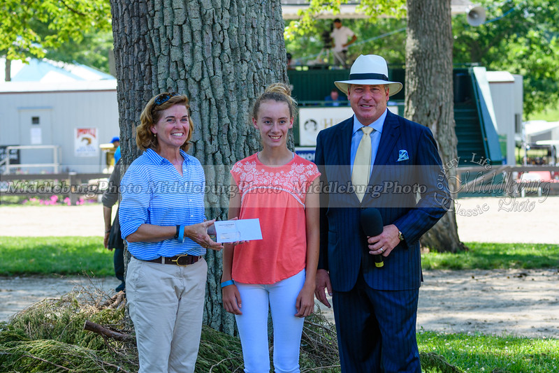 Upperville Wall of Honor