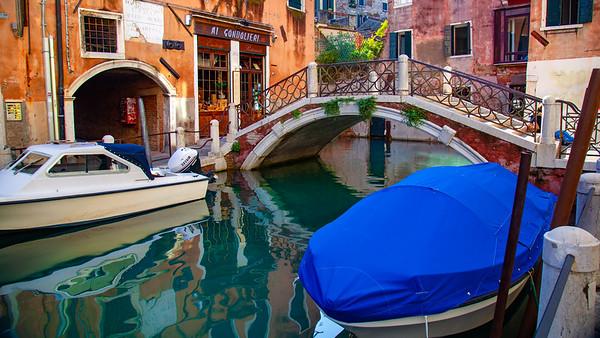 Vivid Venice