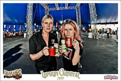 5/18/19 - Lupulin Carnival