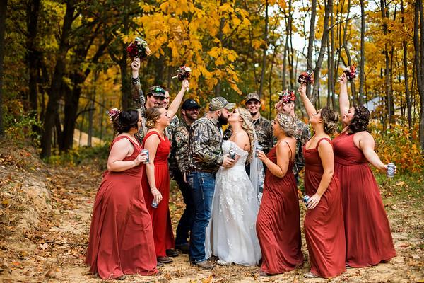 Smallwood Wedding