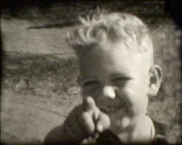 Still Prints from 8mm Film - 1940's - 1950's