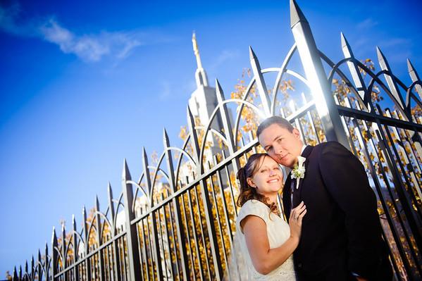 Draper Wedding (Highlights First)