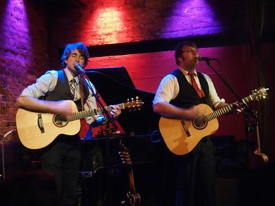 Rockwood Music Hall, New York, NY 2014