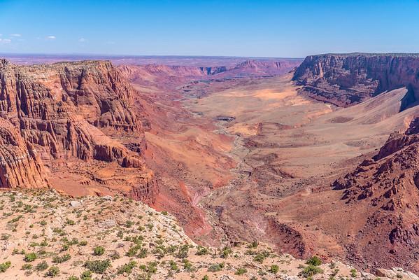 Paria Canyon Vermillion Cliffs Wilderness