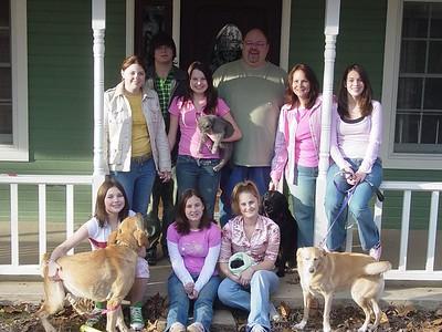 Family November 2004