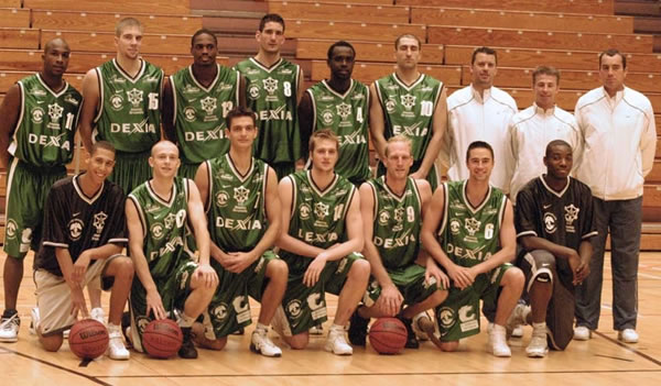 2005-2006 Basketball Season