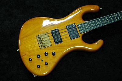 John Gray Custom 4