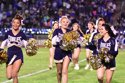 AGHS Varsity Cheer 2016-17