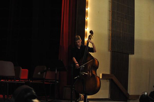 POPs Concert at Pierson High School 2011
