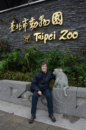 Taiwan and Japan 2014