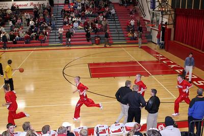 Boys Varsity Basketball -12/18/2007 TriCounty