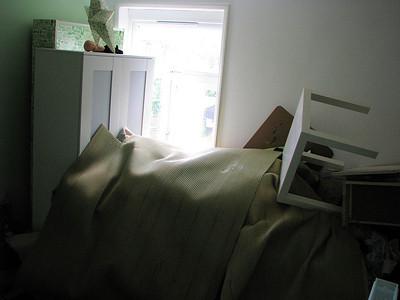 Cath / Kaii bedroom