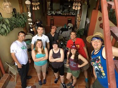 2017 Westgate Costa Rica Program