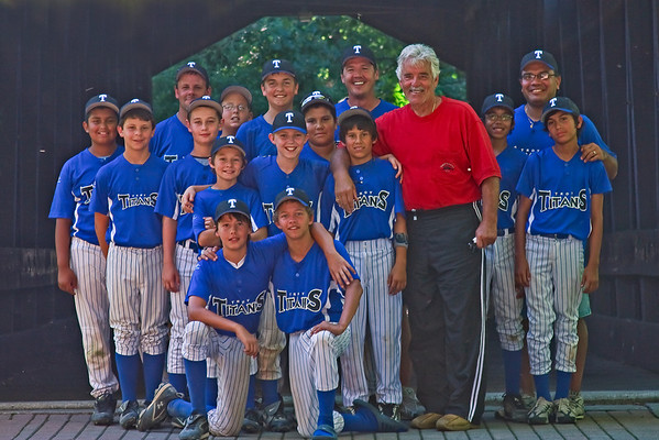 2010 Thornapple Valley Tournament - Grand Rapids, MI