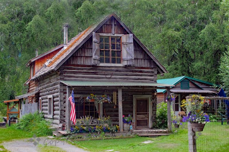 House in Hope - Judith Sparhawk