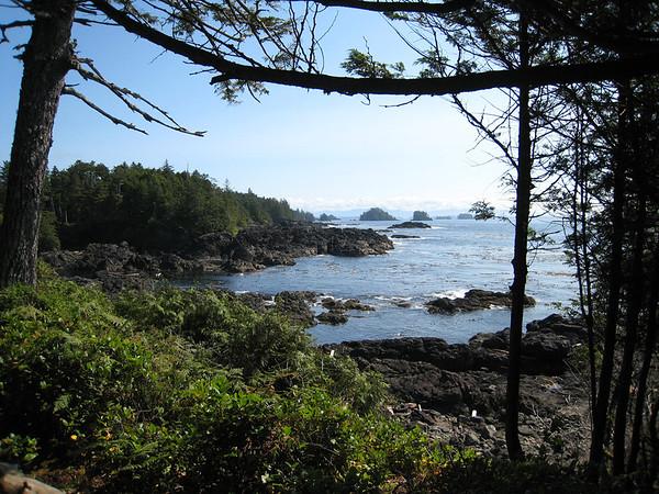 Vancouver Island 2008