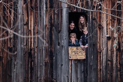 Tucker Family Photos 2015