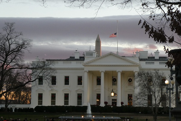 Washington, D.C. 12-22-18 to 1-1-19