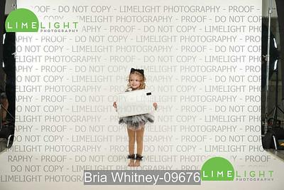 Bria Whitney