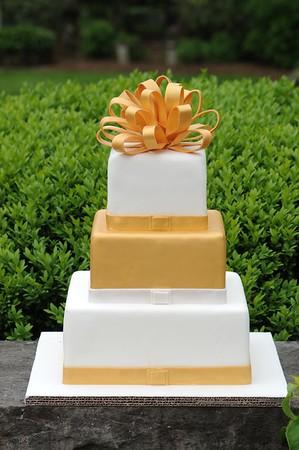 Aux Delices Cakes