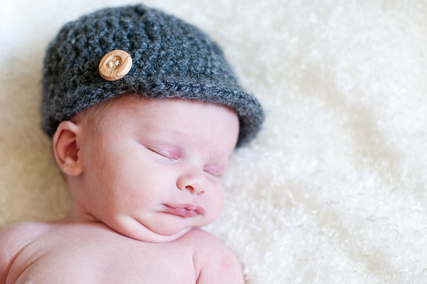 Evan-Newborn