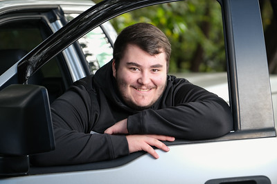 Logan (Senior 2019)