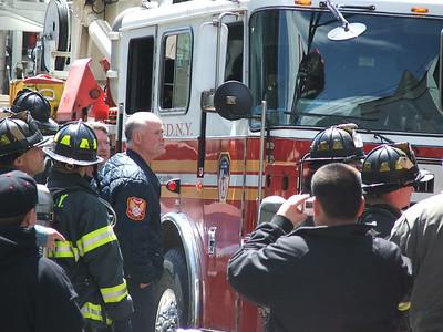 05-06-07 Bronx, NY - 2nd Alarm