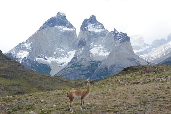 Patagonia December 2015