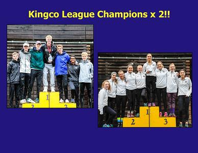 2017 10 21 Kingco XC Championships
