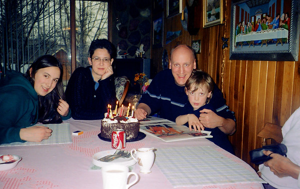 05ish Birthday