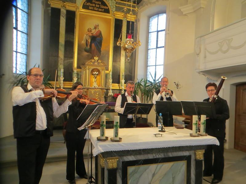 Husistein-Musik
