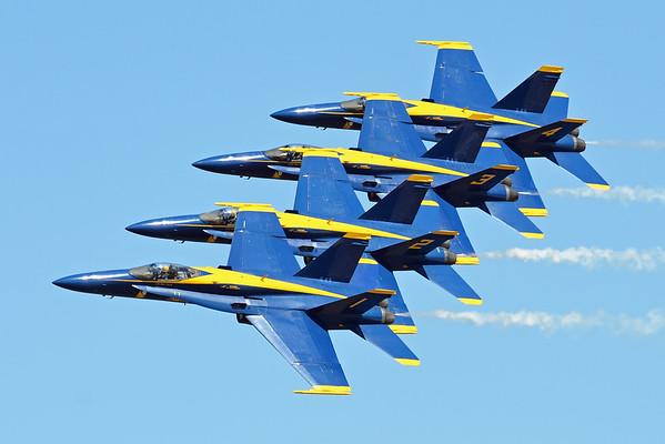 2014 Rhode Island Air Show