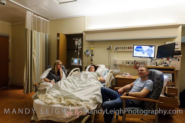 Logan Birth