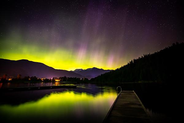 One Mile Aurora
