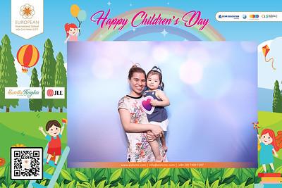 Event - EIS-Estella Children's Day