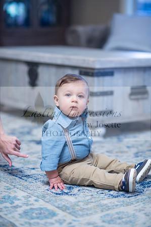 Hunter Kehrer 9 months