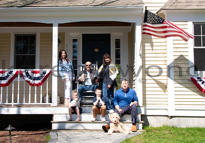 O'Donnell Family 5-2-20