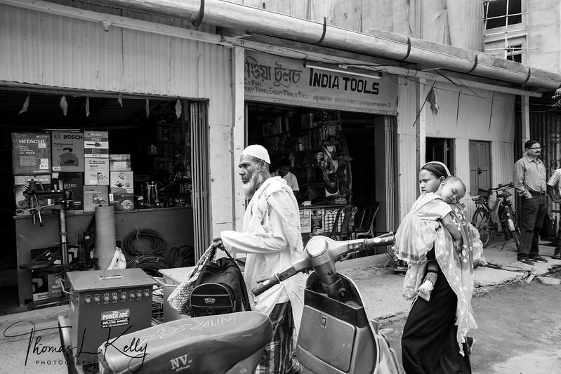 Moslim in Assam