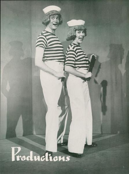 El Rodeo (1948)