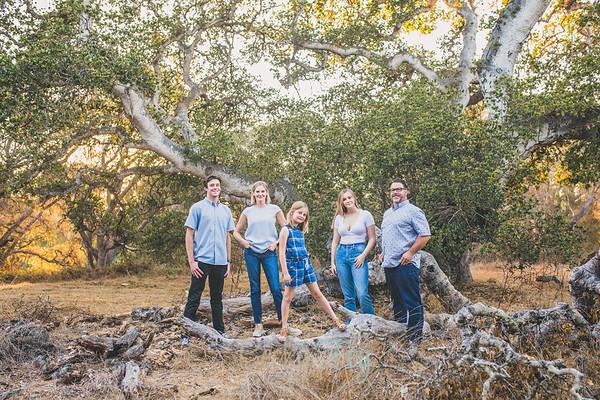Guerra Family Oct 2020