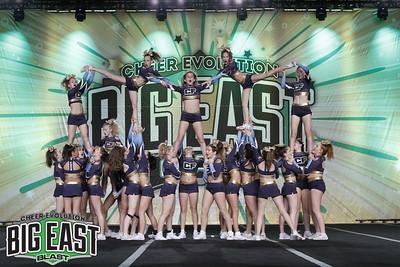 2019 Big East Blast