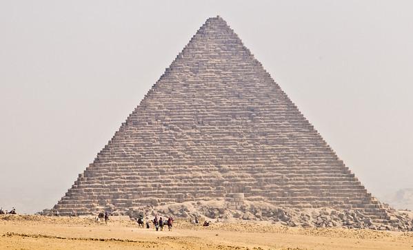 Cairo and Alexandria Egypt
