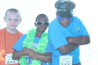 Newington Elementary School Reading Carnival 2017