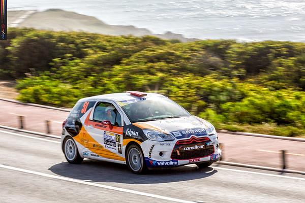 Rallye Vidreiro 2017 - DS3 R1 Challenge