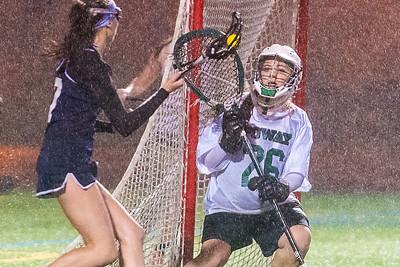 Poway Womens Lacrosse 2018