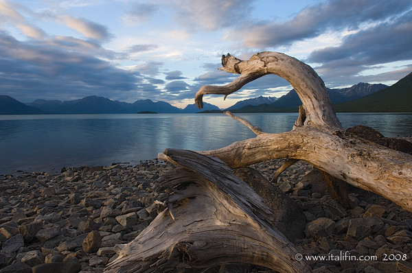 Alaska in 2007