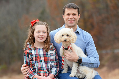 Woytowich Family Portraits