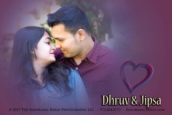 Dhruv & Jipsa